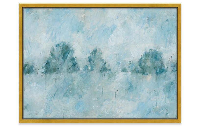 Laura Roebuck, Cloudland