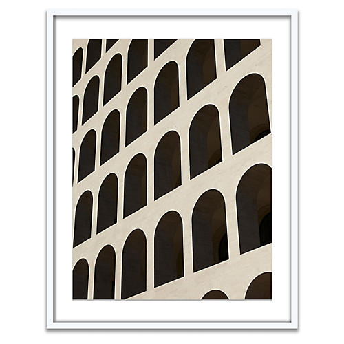 Glen Allsop, Colosseo Quad