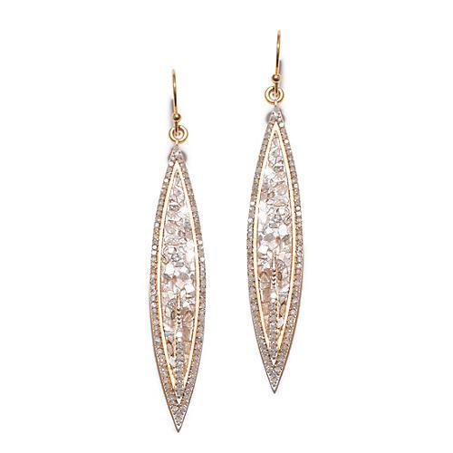 Saran Earrings