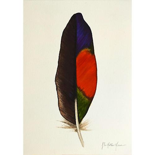 John Matthew Moore, Parrot Series IV