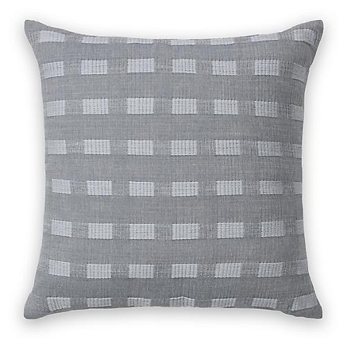 Berchi 20x20 pillow, Mist