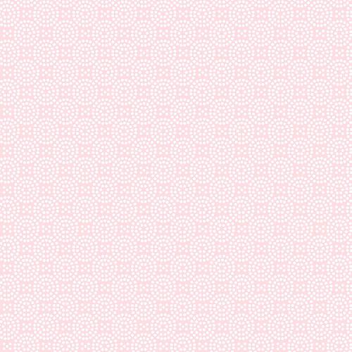 Dot Dot Wallpaper, Ballet Slipper