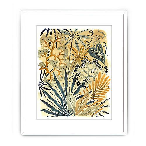 Vikki Chu, Plants Yellow