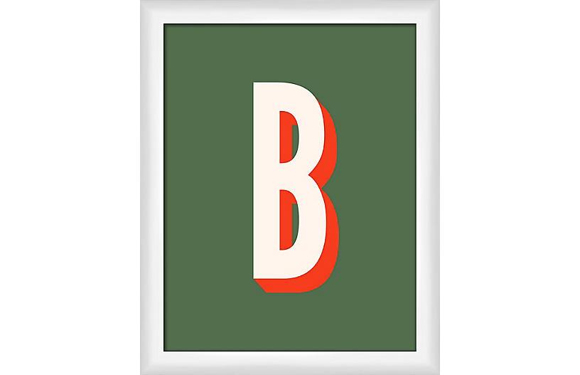 Pencil & Paper Co., B