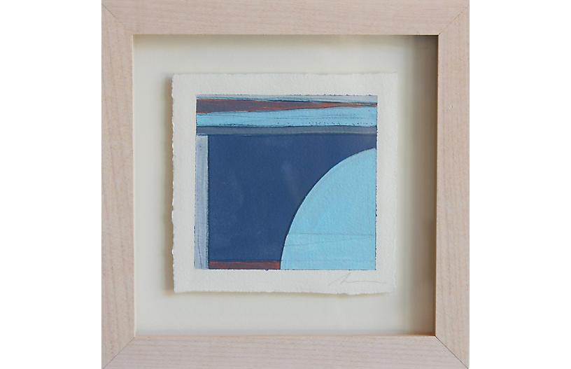 Way Way Allen, Blue Horizon VI