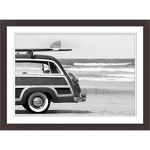 Beach Buggy II