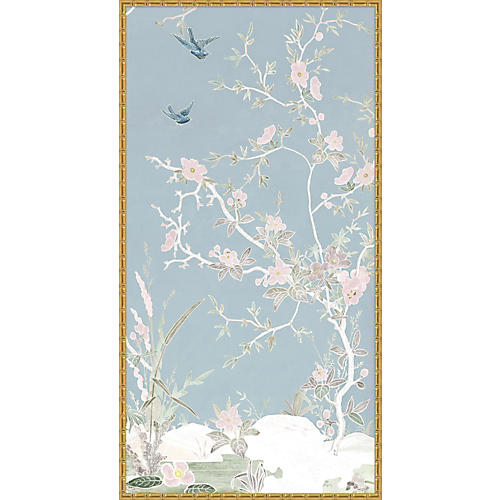 Lillian August, Breeze Chinoiserie IV