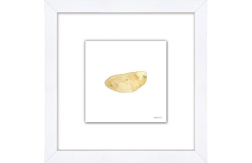 Sara Fitz, Potato 2