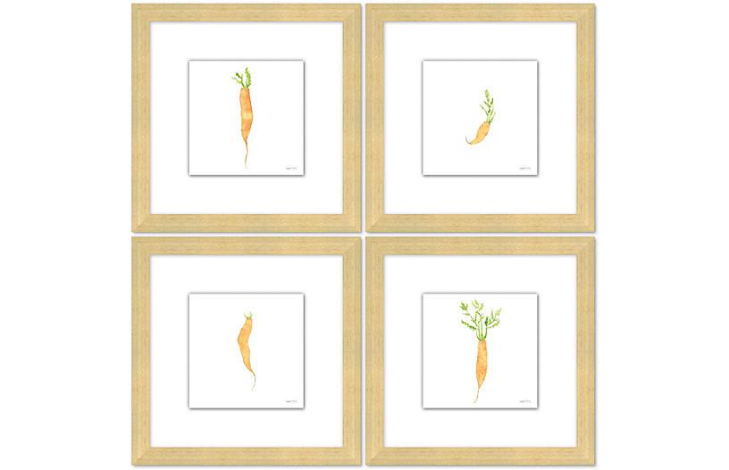 Sara Fitz, Carrot Set