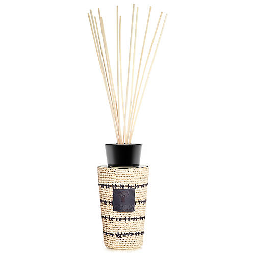 Manou Diffuser, Mint Leaves & Vetiver