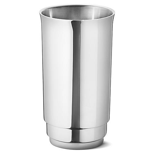 Manhattan Wine Cooler, Silver