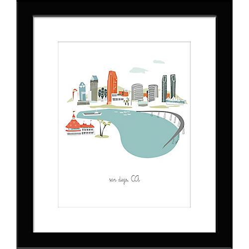 Albie Designs, San Diego