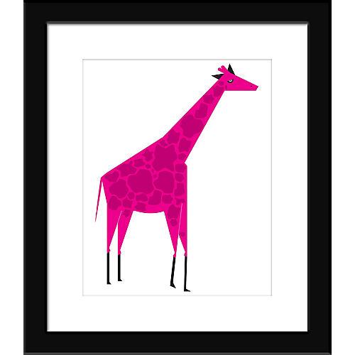 ModernPOP, Giraffe Pink