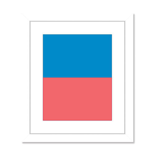 Pencil & Paper Co., Color Study VI