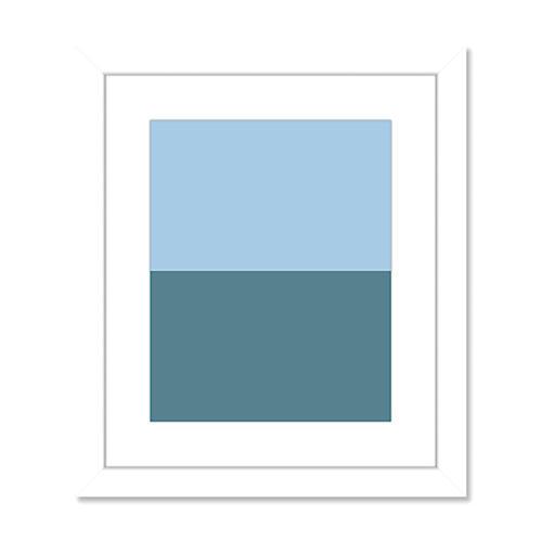 Pencil & Paper Co., Color Study VIII