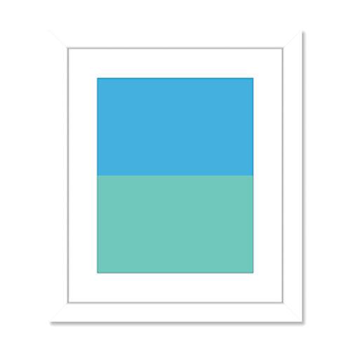 Pencil & Paper Co., Color Study XI