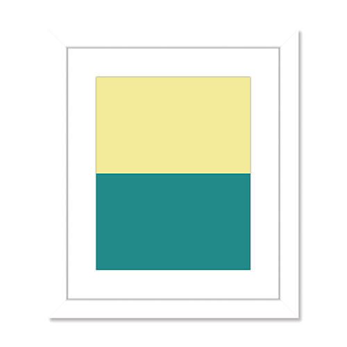 Pencil & Paper Co., Color Study XIV