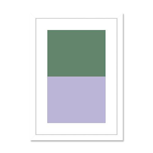Pencil & Paper Co., Color Study I