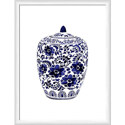 China Jar III