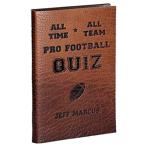 Pro-Football Trivia