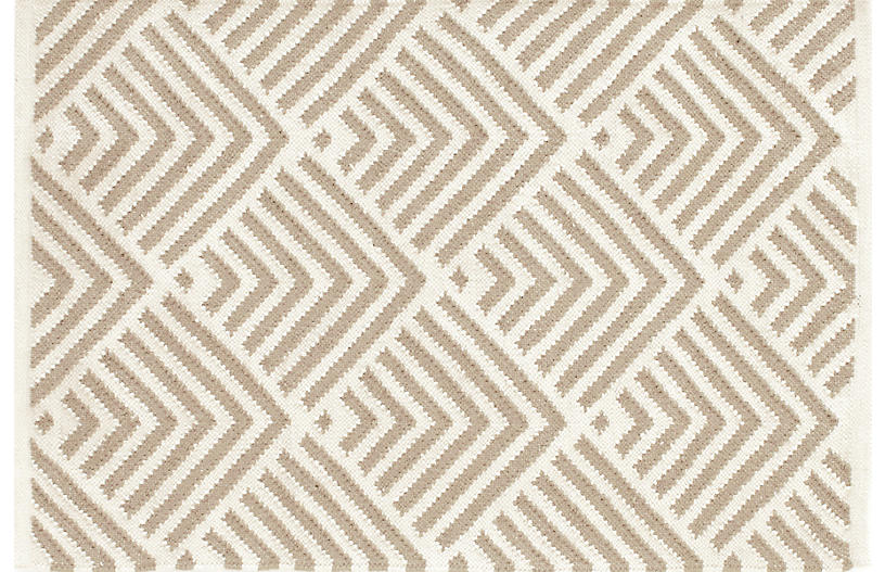 Cleo Indoor/Outdoor Rug, Cement
