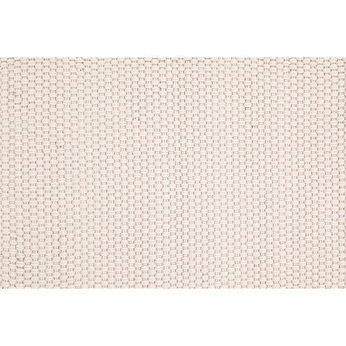 Rope Indoor/Outdoor Rug, Ivory