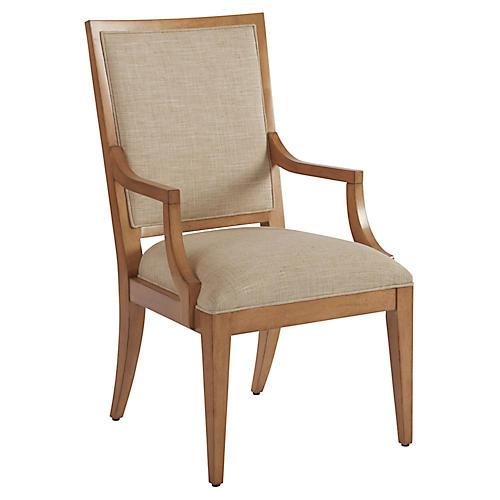 Eastbluff Armchair, Sand