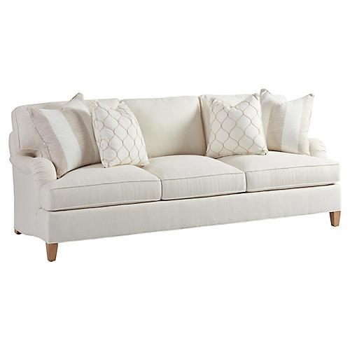 Grady Sofa, Ivory