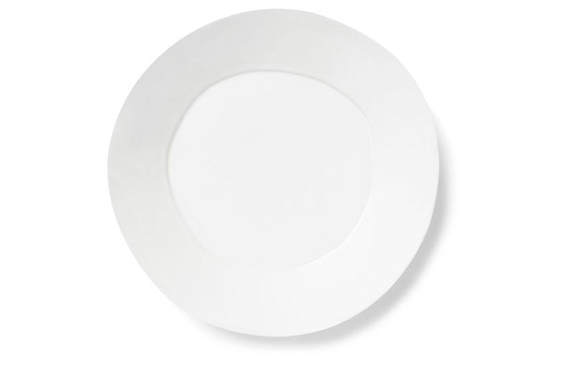 Lastra Pasta Bowl, Linen
