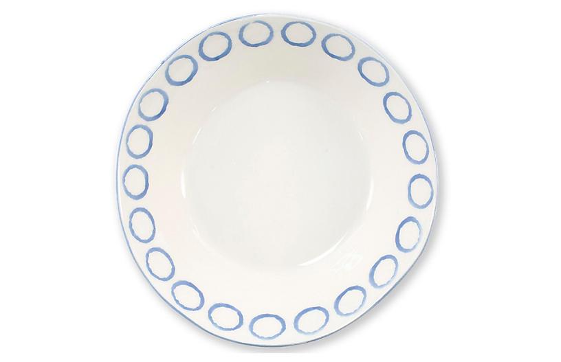 Modello Pasta Bowl, Blue