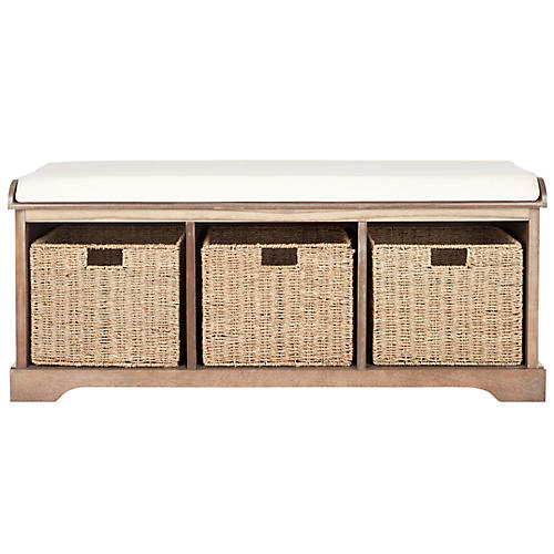 Ada Storage Bench, Natural