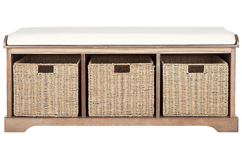 Ada Storage Bench, Natural