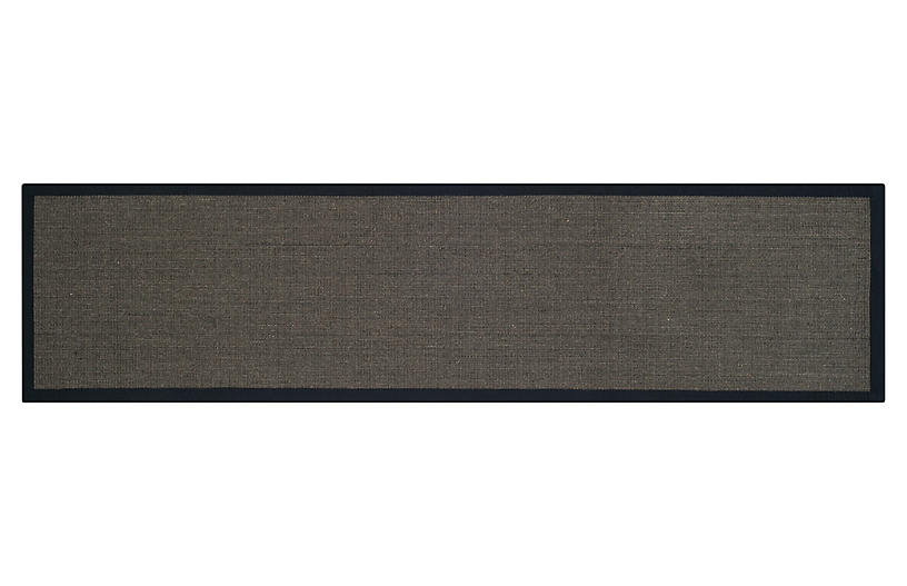 Lily Sisal Rug Charcoal Natural Fiber Rugs By