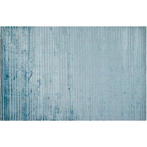 Margaret Rug, Blue