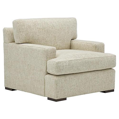Houghton II Club Chair