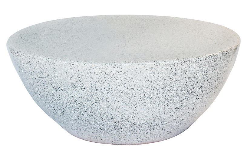 Bowness Coffee Table, Gray