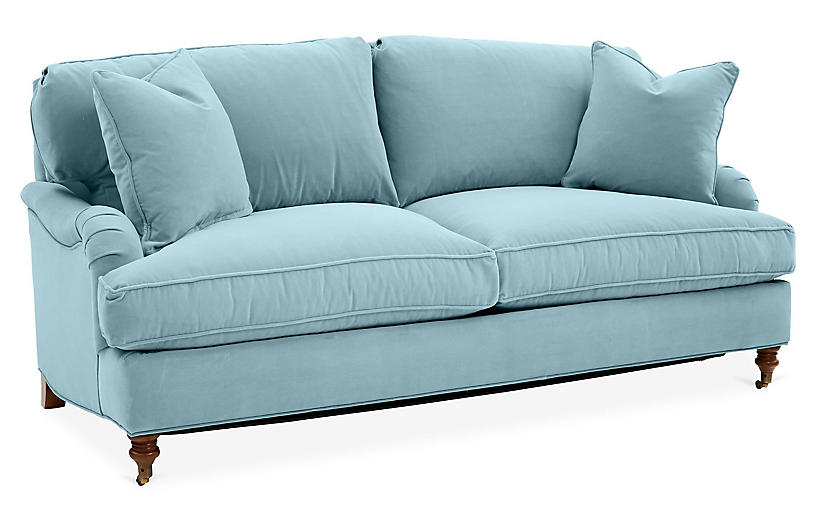 Brooke Sleeper Sofa