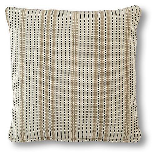 Margaret Pillow, Sand