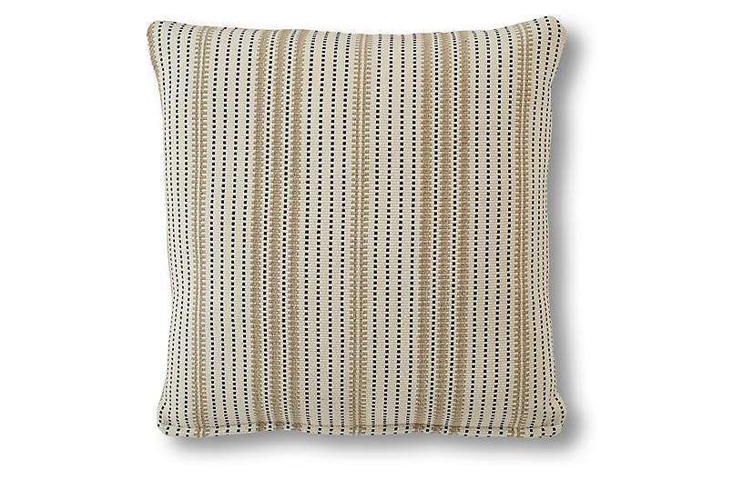 Margaret Pillow Sand