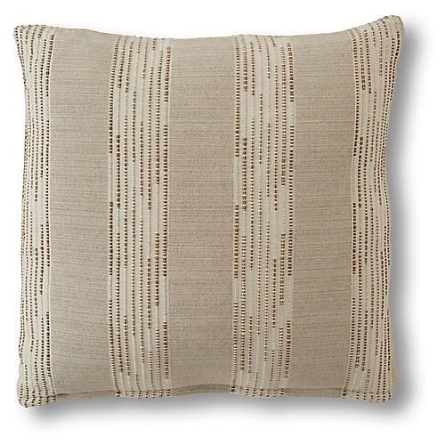 Tory Pillow, Sand