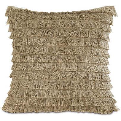 Faye 20x20 Outdoor Pillow, Natural