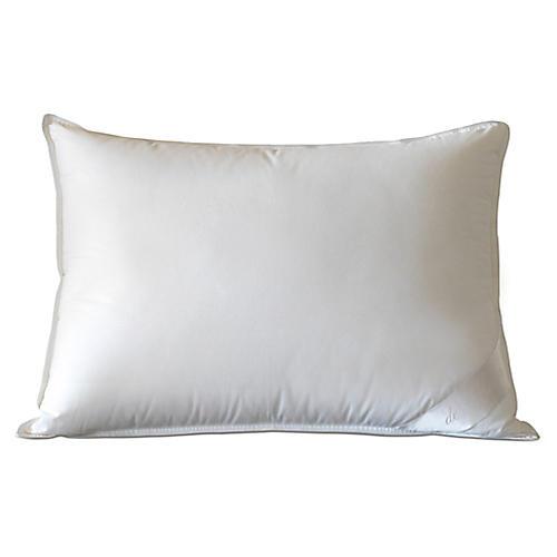 Loure Soft Pillow, White