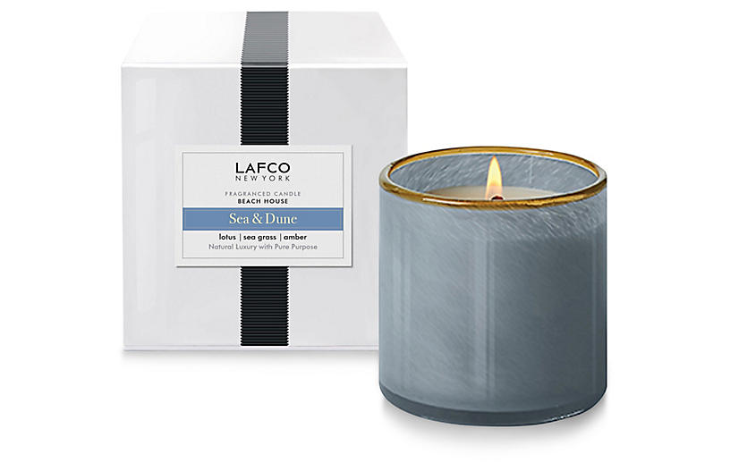 Signature 15.5 oz Candle, Sea & Dune