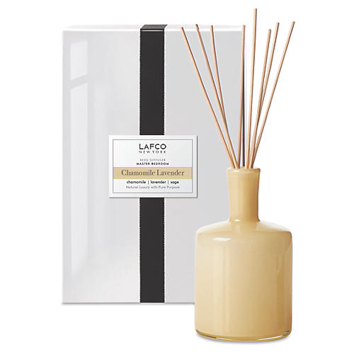 Reed Diffuser, Chamomile Lavender