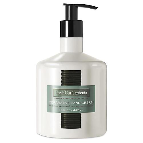 Hand Cream, Fresh-Cut Gardenia