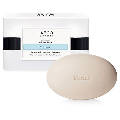 Bar Soap, Marine