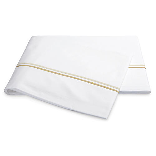 Essex Flat Sheet, Champagne