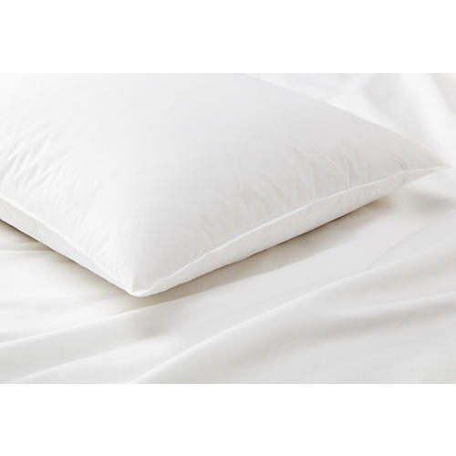 Montreux Soft Pillow, White