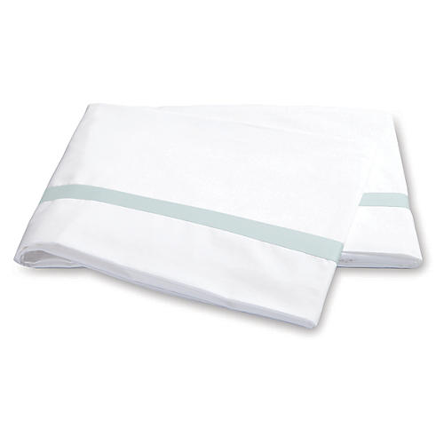 Lowell Flat Sheet, Pool