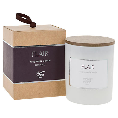Pure Candle, Flair